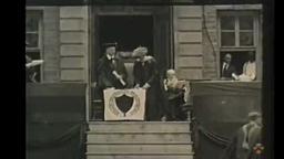 Commencement & P-rade, 1928