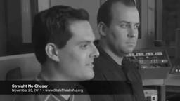 Amazing Story, YouTube Phenomenon Straight No Chaser.