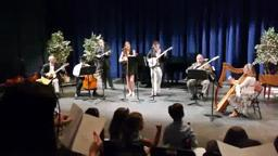 PDS Chamber Music Concert - Bluegrass Band‬