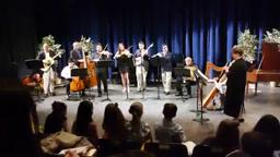 Princeton Day School - Chamber Music Concert Salute to Dr. R