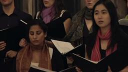 Princeton Georgian Choir