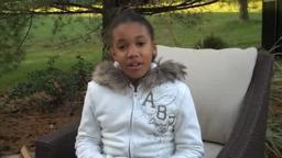 Sydney, Princeton, Teen Advisor, GirlUp Campaign