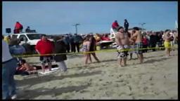 Polar Bear Plunge for Special Olympics NJ (Lawrenceville)
