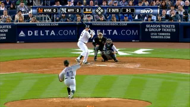Mets Slay Yankees
