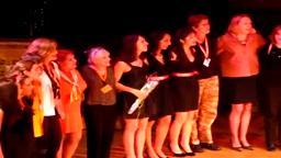 Tigerlilies 40th Anniv SHE ROARS Celebrating Women at Princeton