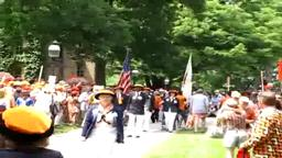 The One and Only P-rade (2010) Begins