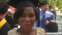 Commencement 2011: Just 3 Words.