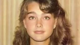 Brooke Shields Back-to-Back
