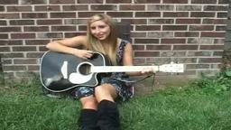 Student Music Video - 'Hit The Floor' by Emily Kate