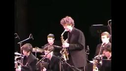 ‪Princeton Concert Jazz Ensemble Feb. 27, 2010‬…
