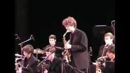 Princeton Concert Jazz Ensemble Feb. 27, 2010…