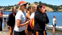 PrincetonNCAAGold Women Win NCAA Gold in Rowing
