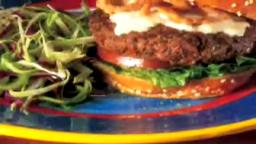 How to Cook a Really Good Burger.