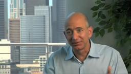 AmazonCEO Princeton '86 Jeff Bezos