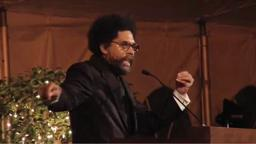 Cornell West 'Loving and Serving Others'