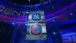 Cubs Clip Yankees