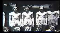 1951 Princeton American Boychoir School Newsreel