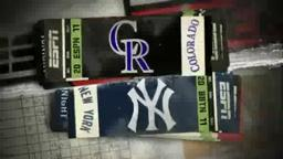 Yanks Rally Rockies