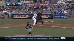 Mets Rally Dodgers
