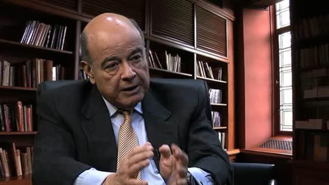 Princeton's involvement in global health