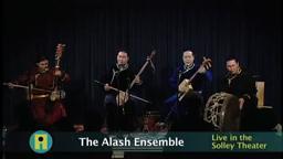 Princeton Arts Council - Alash Ensemble