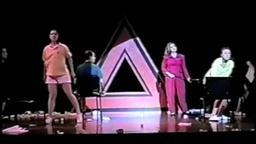 Princeton Triangle Club: Men Suck (2001)