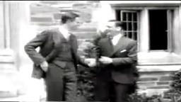 Princeton U (_ the Princeton Inn) spring 1928