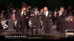 The Rat Pack is Back State Theatre Oct. 22-23