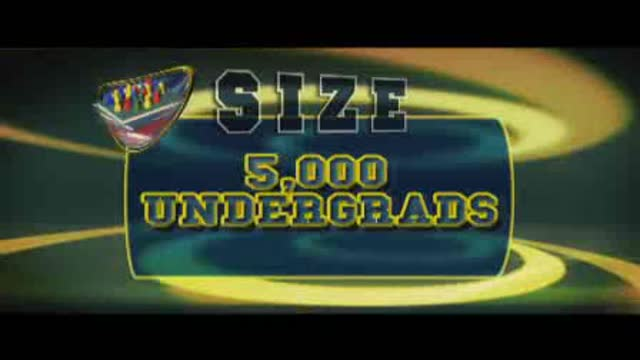 Princeton U Tour by youniversitytv.com