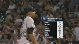 Yanks Close Sox