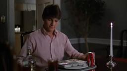 Risky Business (Tom Cruise accepted into Princeton).
