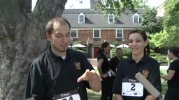 WaitersRace Part1 of 2 2011 Princeton Merchants Association