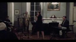 Karen Rodriguez performs in Princeton