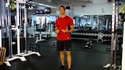 Ryan Kwanten's No-Gym Workout (Diet & Fitness Guru)