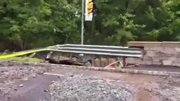 Stony Brook Flood