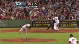 Yanks Slap Bosox