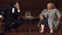 Toni Morrison on 9-11 (Toni Morrison, Princeton Nobel & Puui