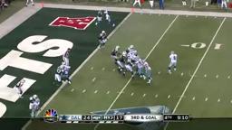 Jets Spank Cowboys