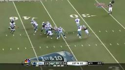 Jets Spank Cowboys 2