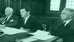 Princeton U., Reflections of a President - Robert F. Goheen