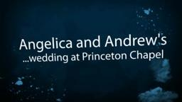 Angelica & Andrew's Wedding