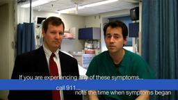 Princeton Medical Center: Do you know the common stroke symptom