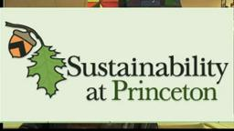 PAW Trash Princeton Sustainability short movie