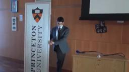 2011 Princeton Prize Symposium on Race Overview