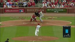 Phillies 3 Run Blast