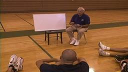 Princeton Offense with Pete Carril
