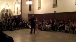 Princeton Tango Festival 2011