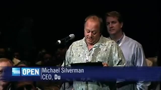 Seth Godin on Social Networking for Business.