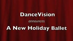 DanceVision presents the Snow Queen