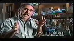 Designer Babies BBC Documentary with Princeton Professor Lee Silver